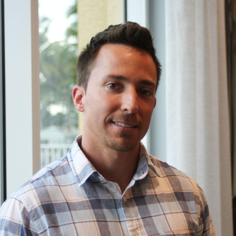 Dave Desmarais CEO of Tailored