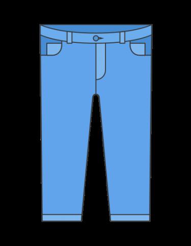 Pants POM