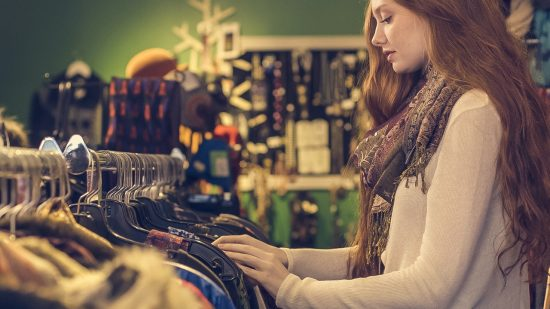 resale clothing software