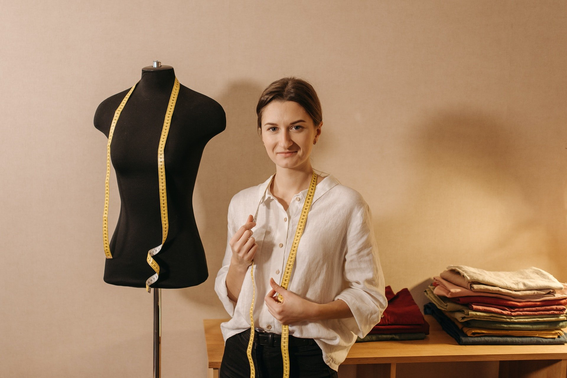 made to measure technology for your online store