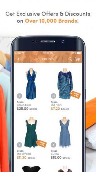 Swap.com app